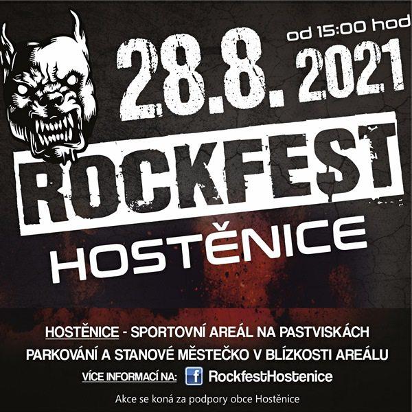 RockFest Hostěnice