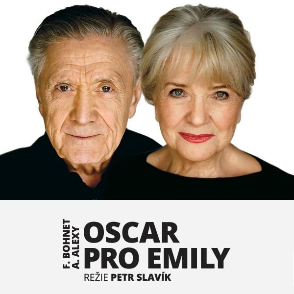 Oscar pro Emily.