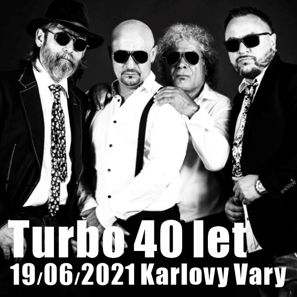 Turbo 40 let, host: Proo-One
