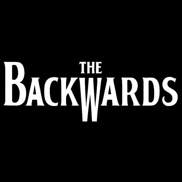 THE BACKWARDS – world The BEATLES show