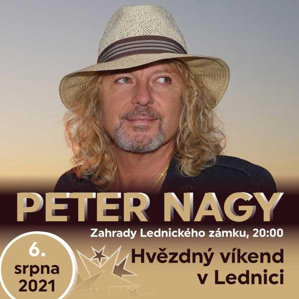 PETER NAGY A INDIGO, Lednice