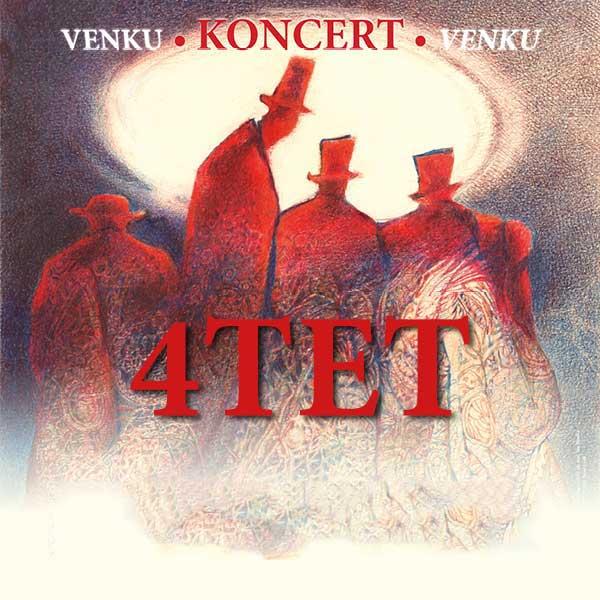 4TET, VENKU