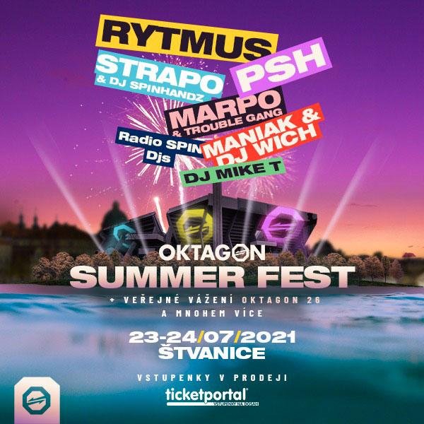 OKTAGON SUMMER FEST