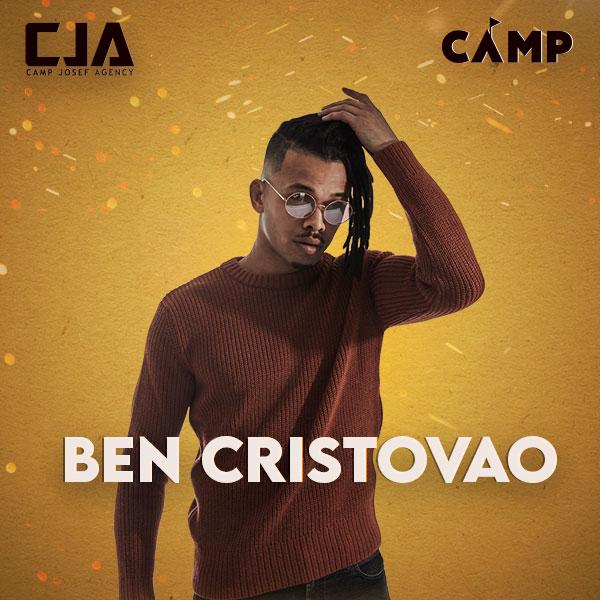 Benefiční koncert s Benem Cristovao