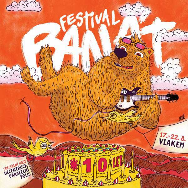 Festival Banát 2021