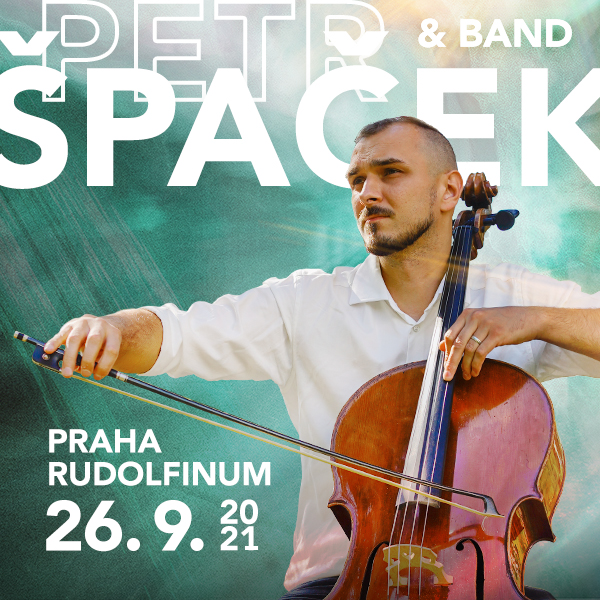 PETR ŠPAČEK & band