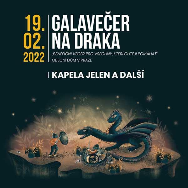 Galavečer na Draka 2022
