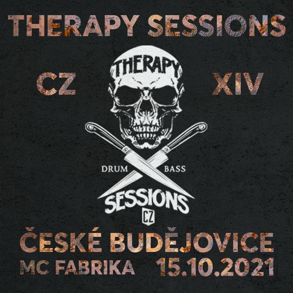 Therapy Sessions CZ - České Budějovice XIV