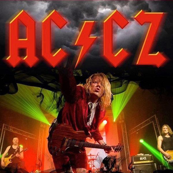 AC/CZ + G.O.C.