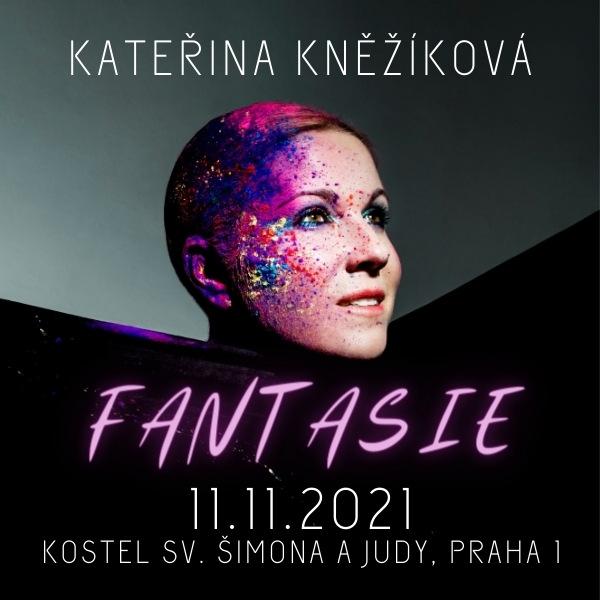 Kateřina Kněžíková - Fantasie