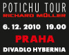 Richard Müller - POTICHU TOUR 2010