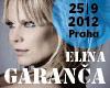 ELINA GARANČA - LOVE & DESPAIR