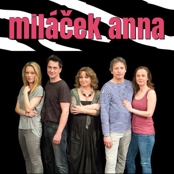 Miláček Anna