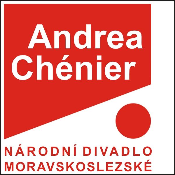 ANDREA CHÉNIER, ND moravskoslezské