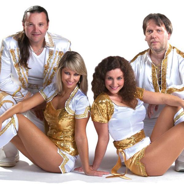 ABBA SHOW - ABBA World Revival