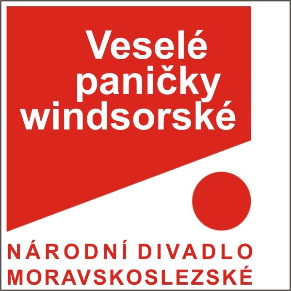 VESELÉ PANIČKY WINDSORSKÉ, ND moravskoslezské