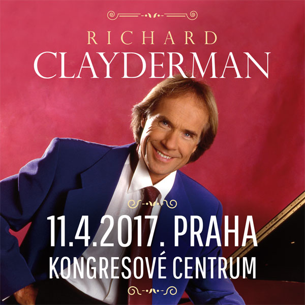RICHARD CLAYDERMAN (FR)