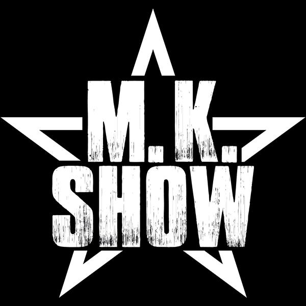 M.K. SHOW - Charitativní a zábavná TALK SHOW