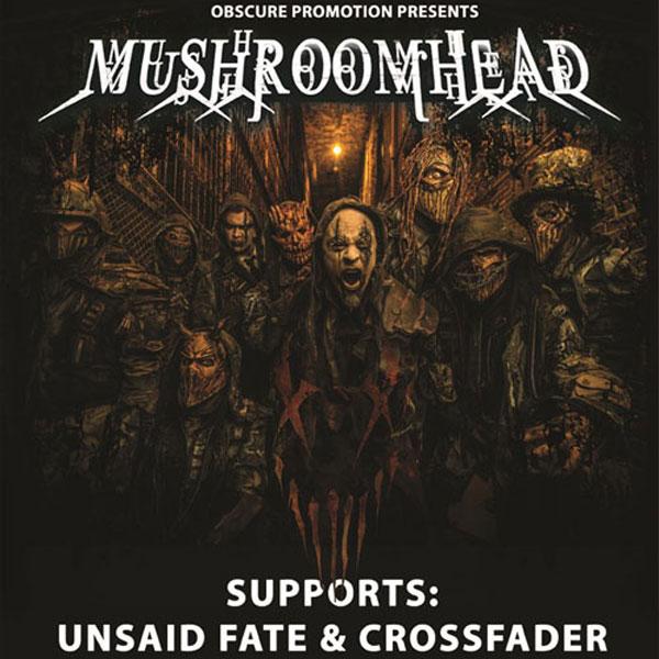 MUSHROOMHEAD (USA)