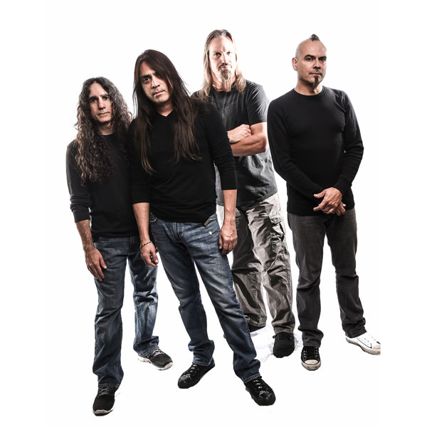 FATES WARNING (USA)