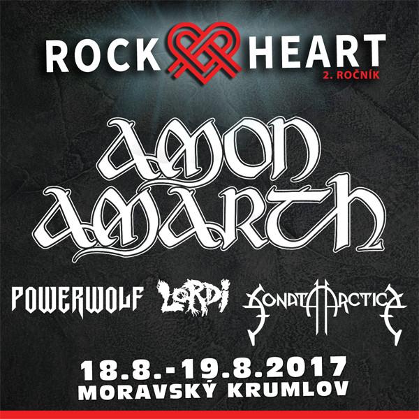 Rock Heart 2017