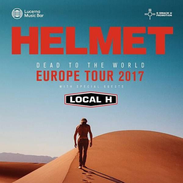 HELMET / US