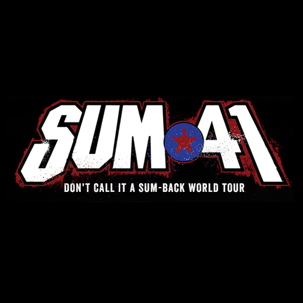 SUM 41 (CAN)