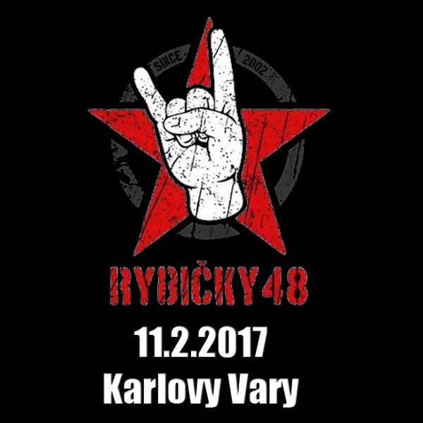 RYBIČKY 48, Karlovy Vary