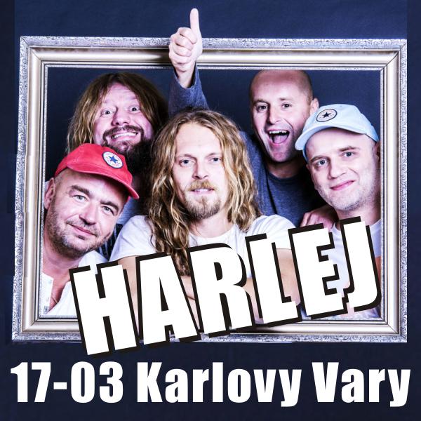 HARLEJ, Karlovy Vary