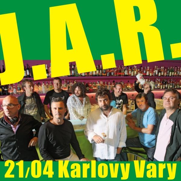J.A.R., Karlovy Vary
