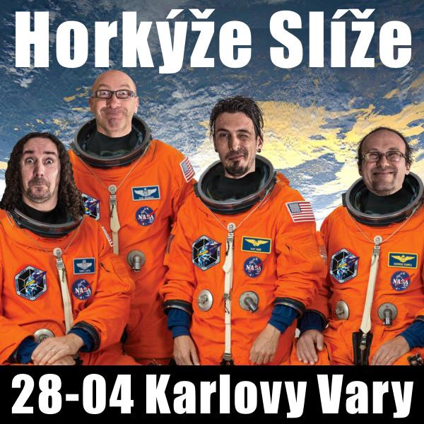 HORKÝŽE SLÍŽE (SK), Karlovy Vary