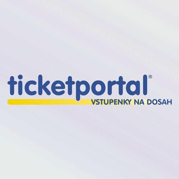 Dárková poukázka Ticketportal 2017