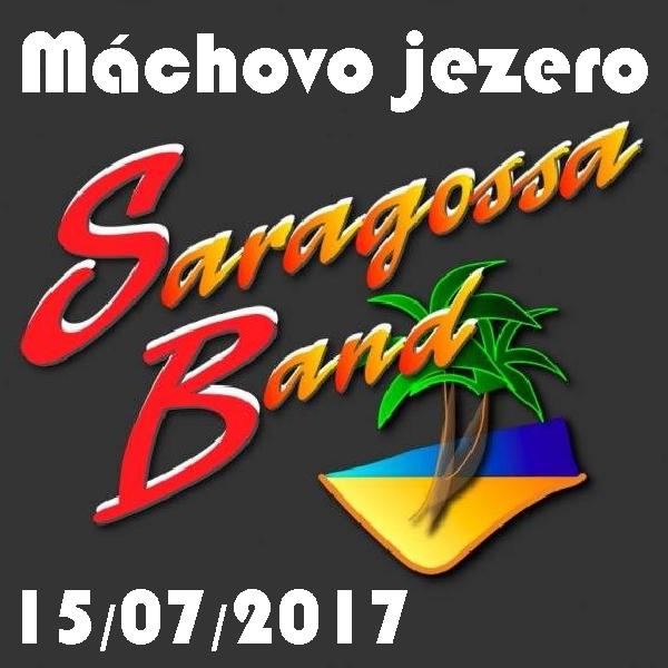 SARAGOSSA BAND mega koncert