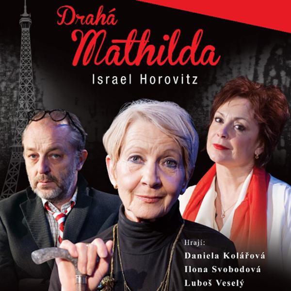 DRAHÁ MATHILDA