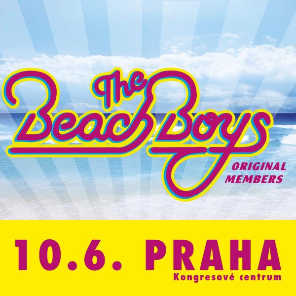THE BEACH BOYS 2017