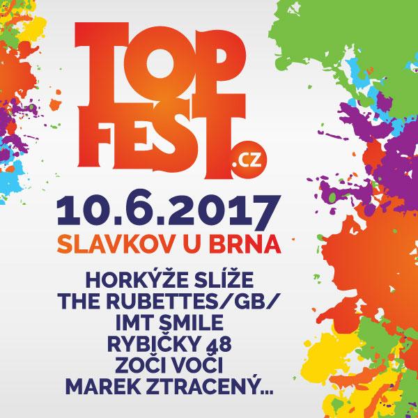 TOPFEST.CZ 2017
