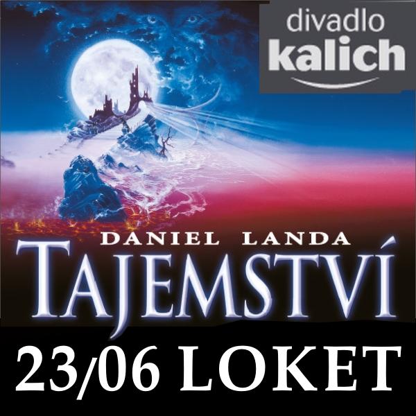 TAJEMSTVÍ / Divadlo Kalich
