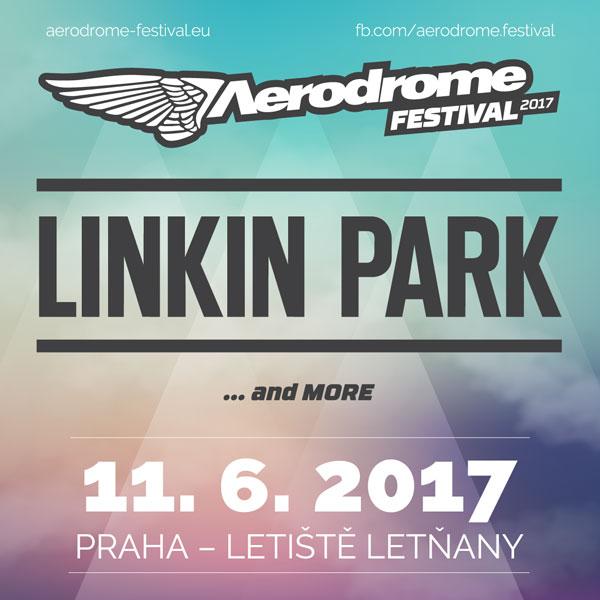 Aerodrome Festival 2017