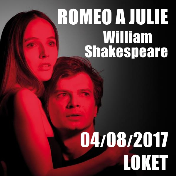 William Shakespeare: ROMEO A JULIE