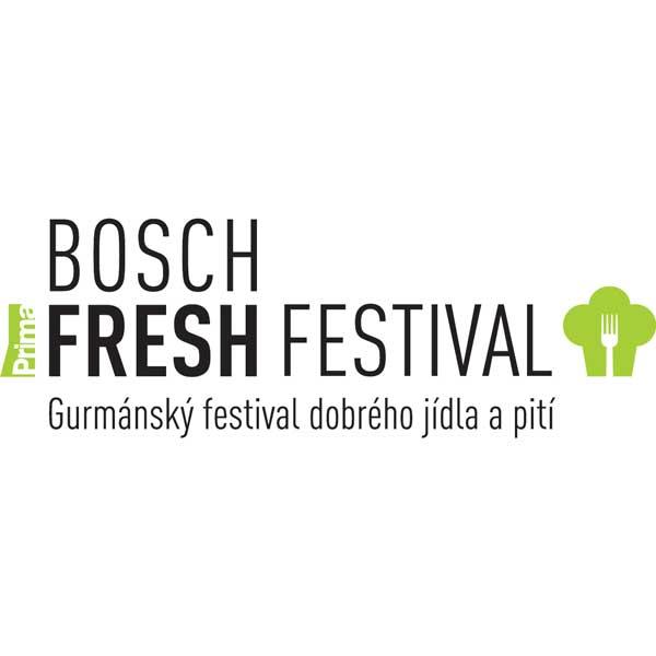 Bosch Fresh Festival 2017