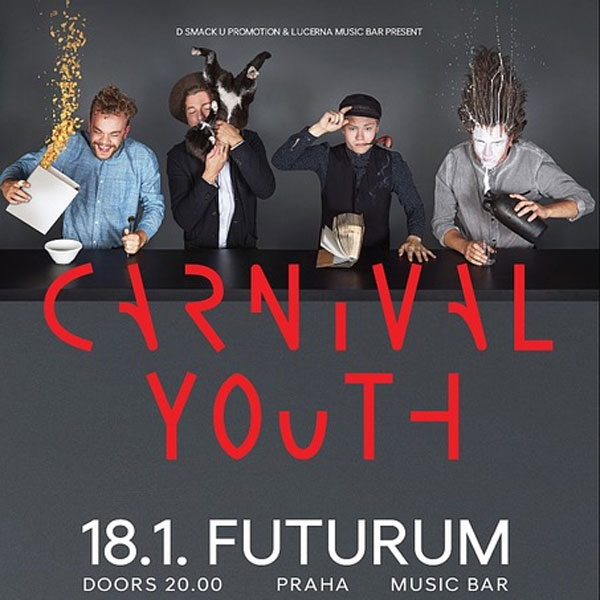 CARNIVAL YOUTH / LV