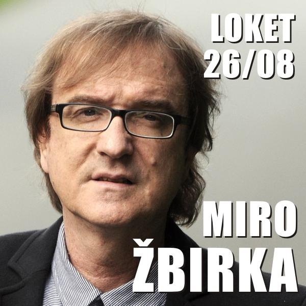 MIRO ŽBIRKA / KATARÍNA KNECHTOVÁ / ONDŘEJ RUML