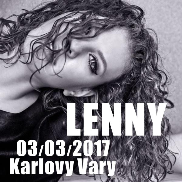 LENNY, Karlovy Vary