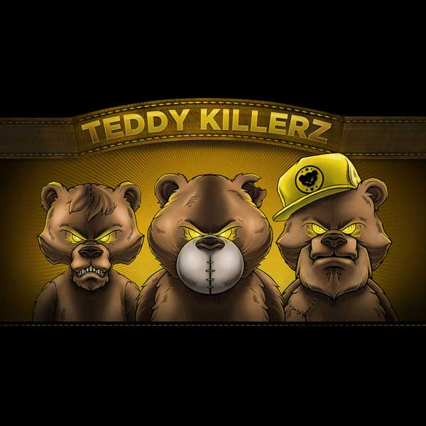 TEDDY KILLERZ / UA / RU