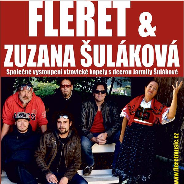 FLERET & ZUZANA ŠULÁKOVÁ