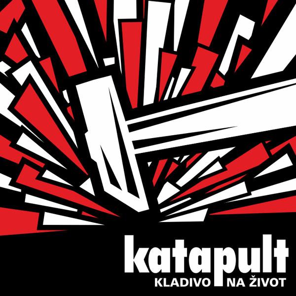 KATAPULT KLADIVO NA ŽIVOT TOUR 2017