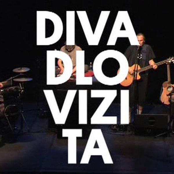 DIVADLO VIZITA