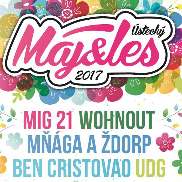 Ústecký majáles 2017