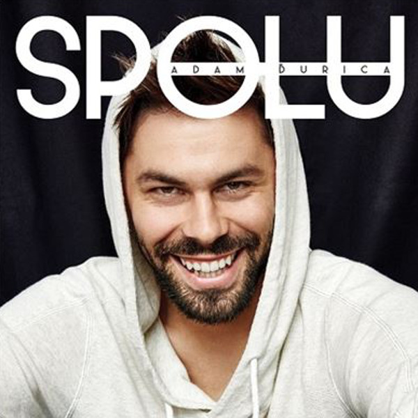 ADAM ĎURICA – SPOLU TOUR 2017