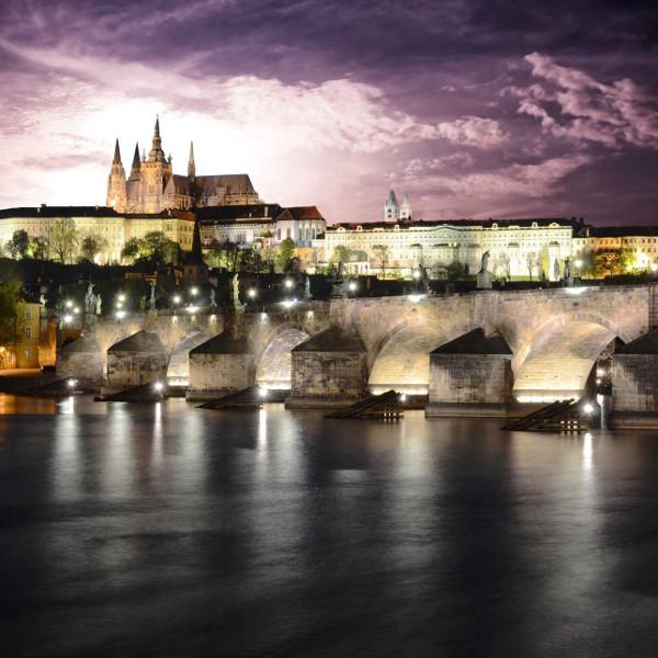 Pražský hrad - Okruh B